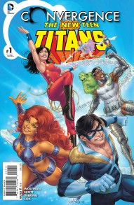 Convergence: New Teen Titans