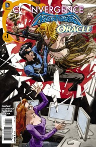 Convergence: Nightwing / Oracle