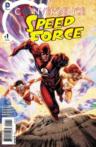 Convergence: Speed Force