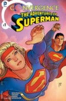 Convergence: The Adventures of Superman #1