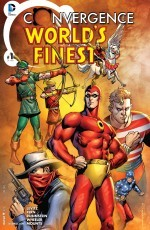 Convergence: World's Finest