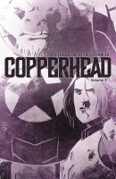 Copperhead Vol. 3 Reviews