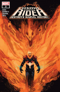 Cosmic Ghost Rider Destroys Marvel History #3