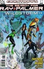 Countdown Presents: The Search for Ray Palmer: Wildstorm