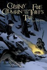 Courtney Crumrin & the Fire Thief's Tale #1