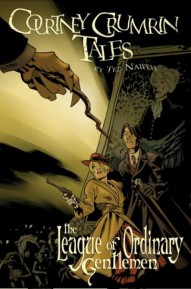 Courtney Crumrin Tales: The League of Ordinary Gentlemen #1