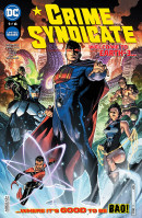 Crime Syndicate #1