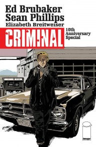 Criminal 10th Anniversary Special