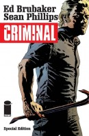 Criminal Special Edition (One-Shot) #1
