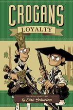 Crogan's Loyalty #1