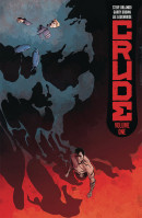 Crude Vol. 1 Reviews