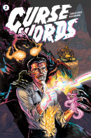 Curse Words Vol. 3: Hole Damned World TP Reviews
