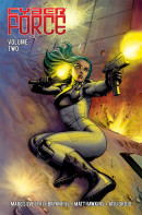 Cyber Force Vol. 2 Reviews