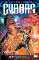 Cyborg Vol. 2 Reviews