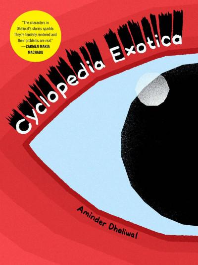 Cyclopedia Exotica OGN Reviews (2021) at ComicBookRoundUp.com