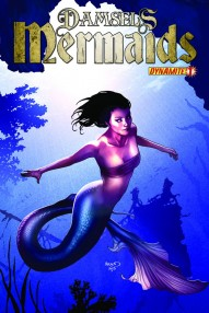 Damsels: Mermaids #1