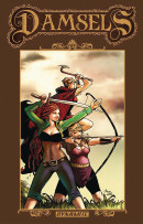 Damsels Vol. 2 TP Reviews