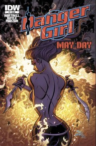 Danger Girl: May Day