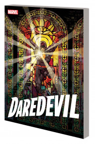 Daredevil Vol. 4: Identity