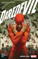 Daredevil (2019) Vol. 1: Know Fear TP Reviews