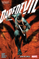 Daredevil (2019) Vol. 4: End Of Hell TP Reviews