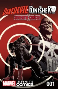 Daredevil / Punisher: The Seventh Circle #1