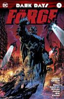 Dark Days: The Forge #1