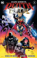 Dark Nights: Death Metal #1