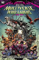 Dark Nights: Death Metal The Multiverse Who Laughs TP Reviews