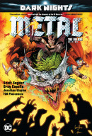 Dark Nights: Metal  Collected TP Reviews