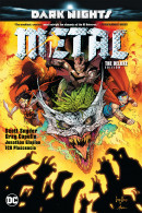 Dark Nights: Metal Dark Knights Rising TP Reviews
