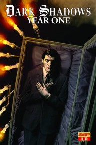 Dark Shadows Year One #4