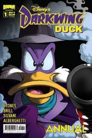 Darkwing Duck Annual #1