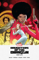 Daughters of the Dragon (2018) Deep Cuts TP Reviews