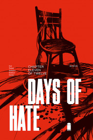 Days of Hate #11