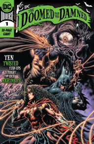 DC: The Doomed and The Damned #1