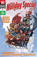 DC Universe Holiday Special: 2017 #1