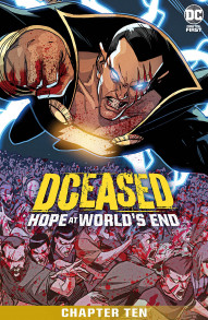 DCeased: Hope At World's End #10