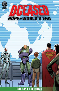 DCeased: Hope At World's End #9
