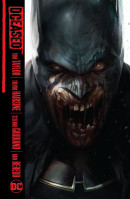 DCeased Collected Reviews