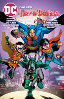 DC/Hanna-Barbera Vol. 2 TP Reviews