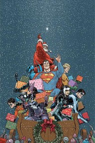 DC Universe Holiday Special: 2008 #1