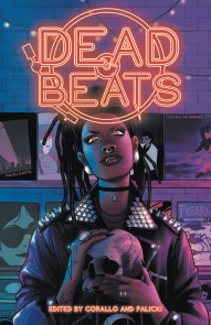 Dead Beats: A Musical Horror Anthology #1
