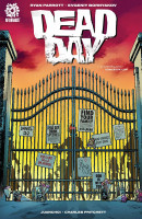 Dead Day Vol. 1 Reviews