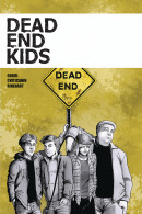 Dead End Kids  Collected TP Reviews