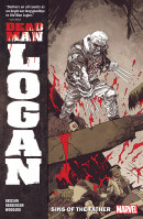 Dead Man Logan Vol. 1: Sins Of The Father TP Reviews