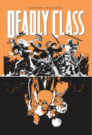 Deadly Class Vol. 7: Love Like Blood TP Reviews