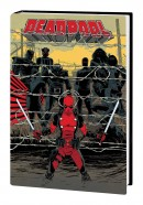 Deadpool (2012) Vol. 2: Complete Collection By Posehn & Duggan TP Reviews