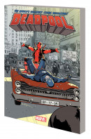 Deadpool Vol. 10 Reviews