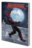 Deadpool Vol. 9 Reviews